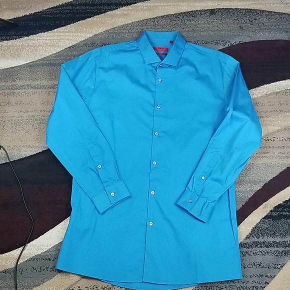 Hugo Boss Button Down Dress Shirt